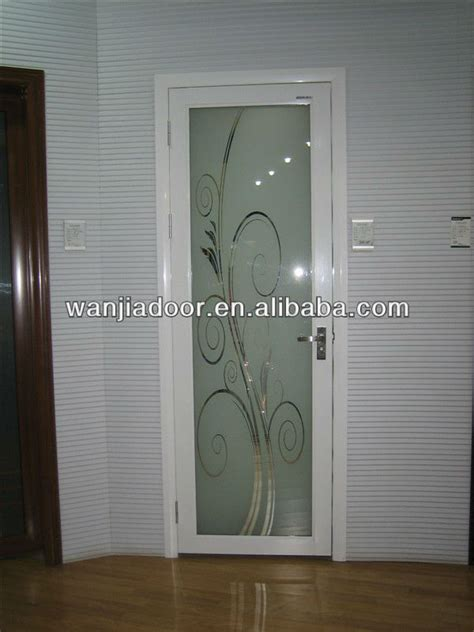 glass panel interior door no frosting interior doors frosted glass and photos