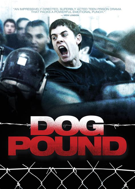 puppy pound pound dvd review smells like screen spirit