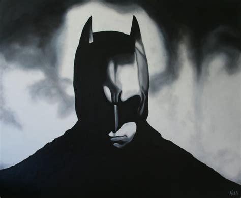 batman painting free batman painting by liadan1 on deviantart