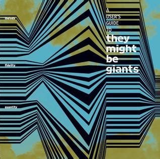 a user's guide to they might be giants wikipedia