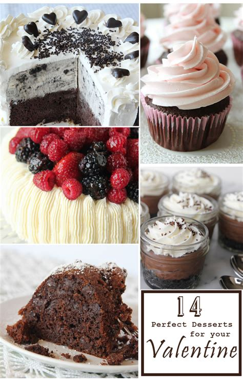 valentines desserts recipes 14 perfectly sweet s dessert recipes
