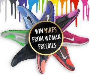 Win A Pair Of J Brand by Win A Pair Of Nikes