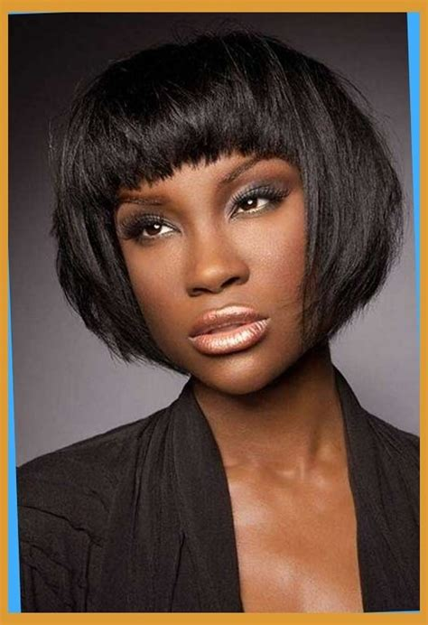 medium feathered hairstyles for women 2015 15 short bob haircuts for black women short hairstyles