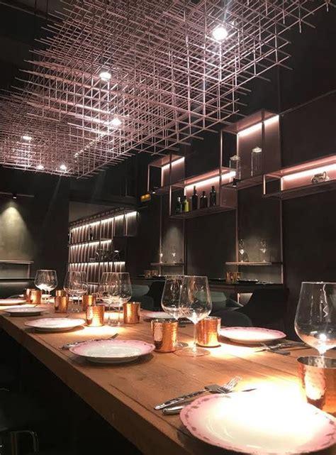 iluminar un piso moderno avanluce fachadas de bares modernos decoracion hogar