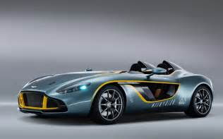Cc100 Aston Martin Aston Martin Cc100 Speedster Arch2o