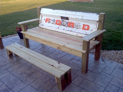how to make a tailgate bench ford tailgate benches ford f150 forum community of