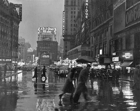 fotos antiguas new york city momentos del pasado nueva york en los a 241 os 40