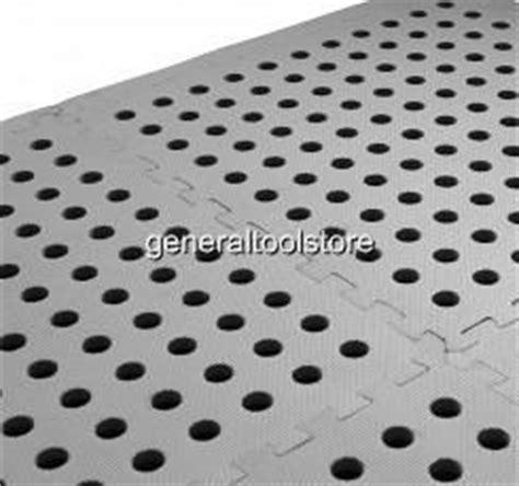 caravan awning mats eva interlocking foam floor mats perforated holes caravan