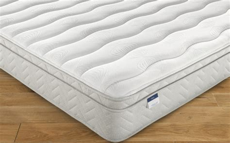 silentnight beijing miracoil mattress reviews mattress