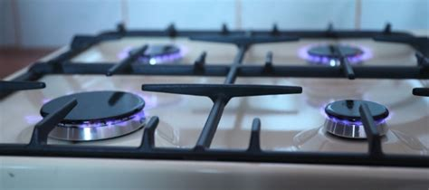 gas stove igniter  clicking
