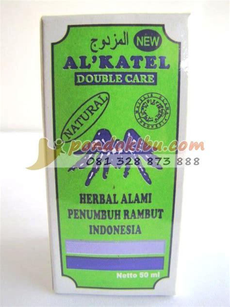 Obat Herbal Rambut Rontok al katel herbal alami penumbuh rambut