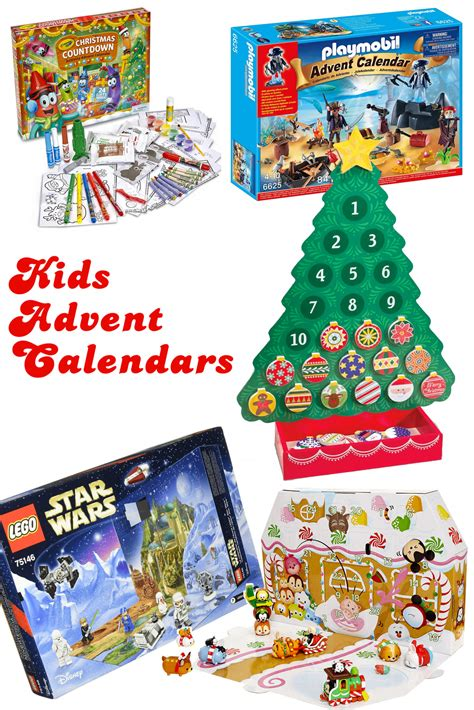 advent calendars for children to make best advent calendars for 2016 hello subscription