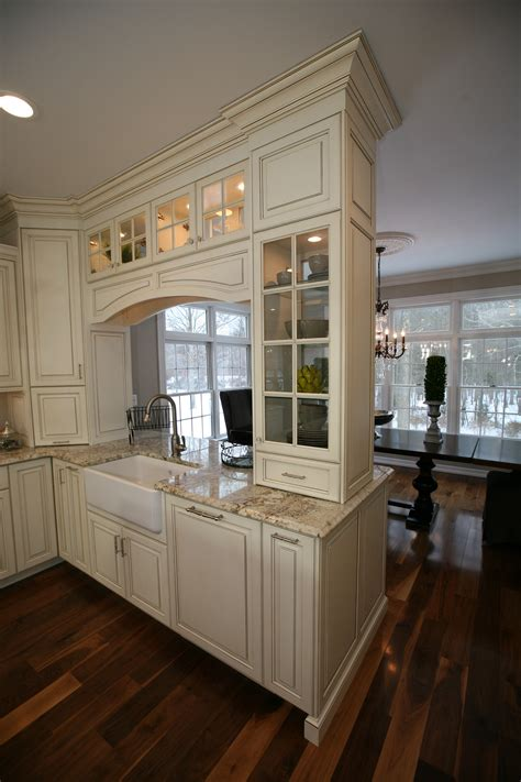 double sided kitchen cabinets perfect balance kitchen wall new jersey by design line