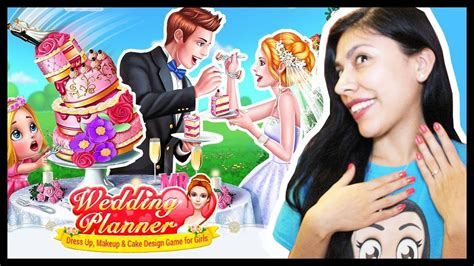 design dream wedding game planning my dream wedding wedding planner dress up