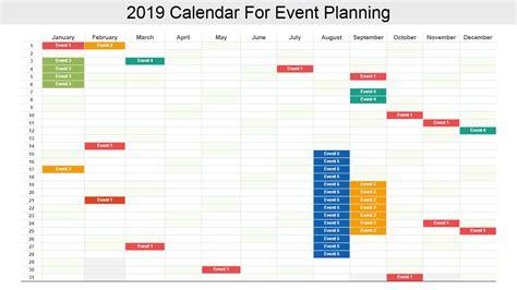 calendar powerpoint calendar templates