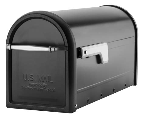 post mount mailboxes architectural mailboxes - Post Mail Boxes