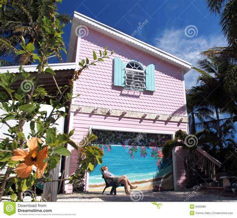 cottages in islamorada islamorada cottage stock photo image 8432680