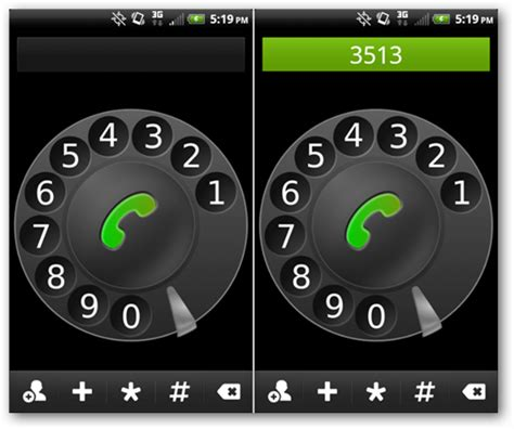 dialer app android best alternative dialers for android beat the stock