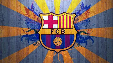 barcelona wallpaper portrait fc barcelona logo wallpapers wallpaper cave