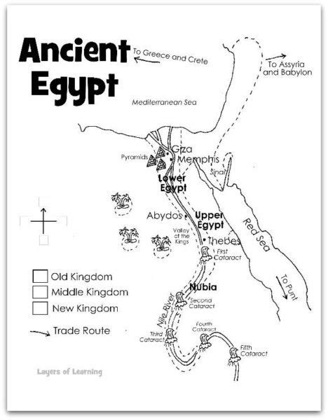 Historical Outline Map 7 Ancient Greece Answers by Map Of Ancient Layers Of Learning