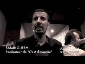 samir guesmi c est dimanche interview du r 233 alisateur samir guesmi pour le film quot c est