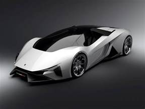 All Cars All Cars Nz 2013 Lamborghini Diamante Concept