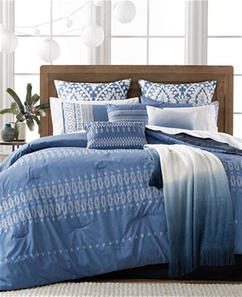 macy bedding sets faulson 14 piece comforter sets only at macy s bed in a