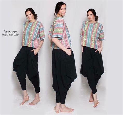 Celana Batik Celana Kulot Batik Mukti Series www batikqueen wa 081514700777 line batikqueen