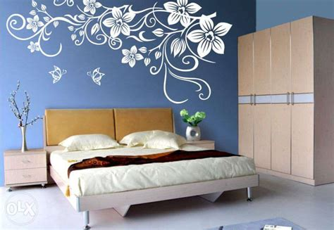 seventeen bedroom ideas 17 wall painting design ideas to enhance your bedroom wall