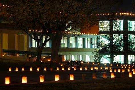 weddings conference services new mexico state university noche de luminarias brightens nmsu for 27th consecutive
