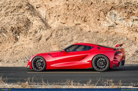 How Much Is The Toyota Ft1 All New Supra Confirmed Toyota Ft 1 Nispro