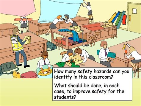 Classroom Layout Health And Safety | 47 best images about textiles teaching resources theory