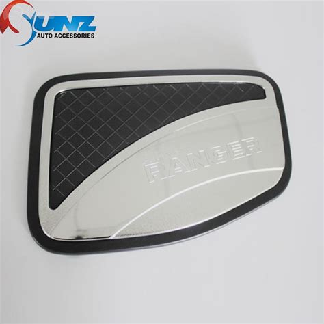 Tank Cover Chrome Innova Lama aliexpress buy suitable ford ranger t6 accessories