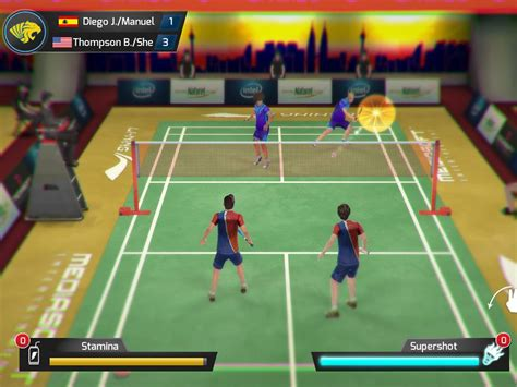 smash apk lining jump smash 15 badminton apk v1 3 10 mod money energy for android apklevel