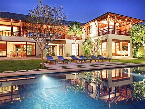 Villa Samadhana ~ Luxury Villas & Vacation Rentals