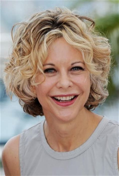 meg ryan s hairstyles over the years meg ryan short curly hair styles short hairstyle 2013
