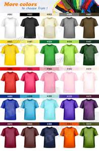 colors by t cool t shirt colors is shirt