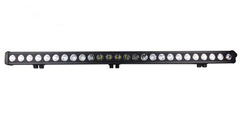 52 single row light bar big cree single row led light bar 48 inch 260 watt