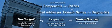 hexillion verify  validate email addresses check