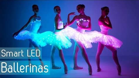 light up tutu ballet revolution 2018 led light up tutus for