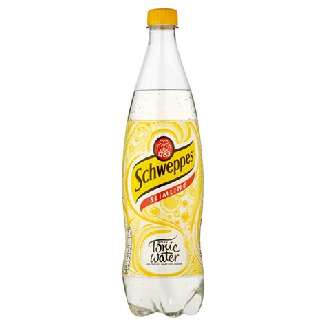 Original Produk Debiuryn Tonic schweppes slimline indian tonic water 1l from redmart