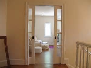 glass bedroom doors glass pocket doors kitchen contemporary with baseboards desk glass door beeyoutifullife com