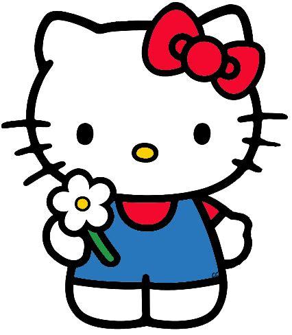 hello kitty clip art images cartoon clip art