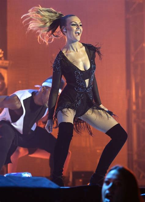 Watch Little Mix Give Smokin Hot Performance At Jingle
