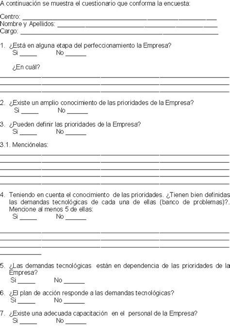 preguntas cerradas y abiertas en una encuesta ejemplos ejemplos de encuestas
