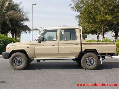 Land Cruiser Cabin Up by Toyota Land Cruiser 4 2 Diesel Cabin Emad