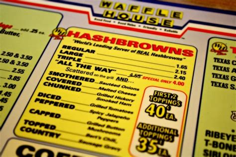 is waffle house open 31 reasons why we love waffle house