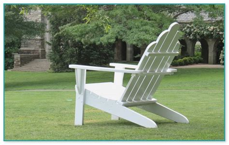 adirondack chair ottoman plans free adirondack chair ottoman plans free
