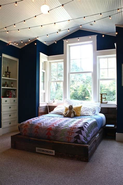 25 best ideas about indoor string lights on