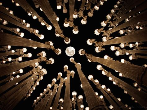 candle lighting los angeles urban light in pictures los angeles magazine